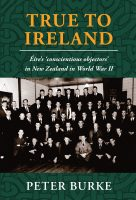 True to Ireland cover