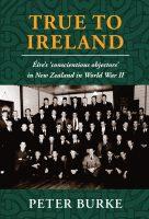 True to Ireland cover
