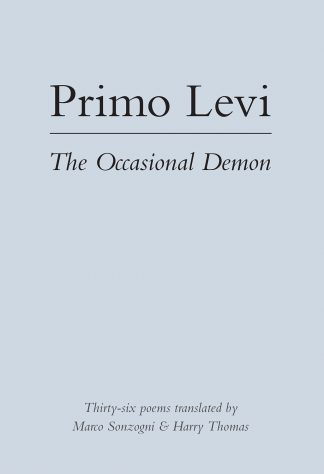 The Occasional Demon cover
